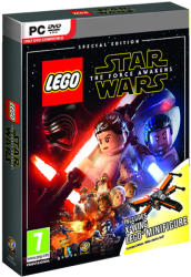 Warner Bros. Interactive LEGO Star Wars The Force Awakens [X-Wing Special Edition] (PC)
