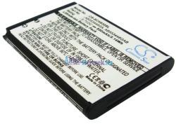 Utángyártott Samsung Li-ion 850 mAh AB553446GA