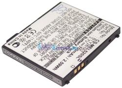 Compatible Emporia Li-ion 700 mAh BTY26162