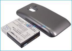 Utángyártott Samsung Li-ion 2800 mAh EB524759VA