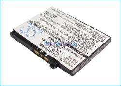Compatible Sharp Li-ion 850 mAh EA-BL21