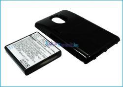 Utángyártott Samsung Li-ion 3400 mAh EB625152VA