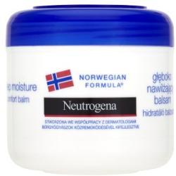 Neutrogena Deep Moisture Comfort Balm 300ml