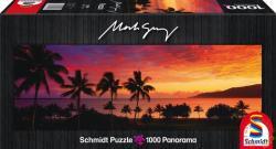 Schmidt Spiele Panoráma puzzle - Trinity Bay, Ausztrália 1000 db-os (59308)