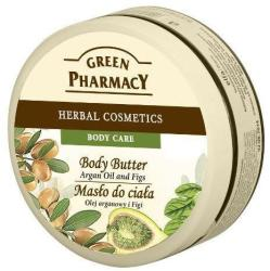 Green Pharmacy Argan Oil & Figs Body Butter 200ml