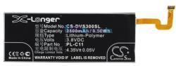 Utángyártott DOOV Li-Polymer 2500 mAh PL-C11