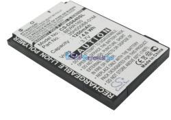 Utángyártott HTC Li-Polymer 1250 mAh BERR160