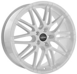 Oxigin 14 Oxrock White 5/120 22x10 ET20