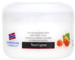 Neutrogena Nourishing Body Balm with Nordic Berry 200ml