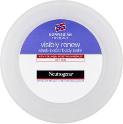 Neutrogena Visibly Renew Elasti-Boost Body Balm 200ml