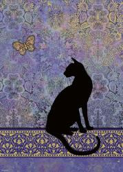 Heye Crowther: Cats Silhouette 1000 db-os (29534)