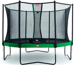 BERG Champion 380 trambulin Comfort 380 védőhálóval