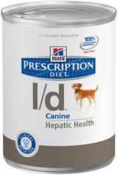 Hill's PD Canine l/d 12x370g