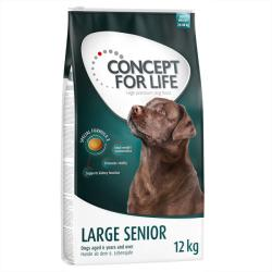Concept for Life Large Senior 2x12kg