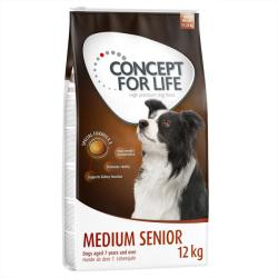 Concept for Life Medium Senior 2x12kg