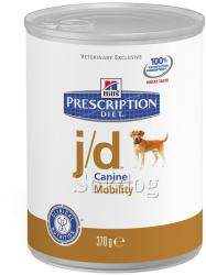 Hill's PD Canine j/d 12x370g