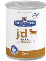 Hill's PD Canine j/d 12x370g