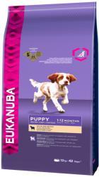 Eukanuba Puppy Small/Medium Breed 2x12kg