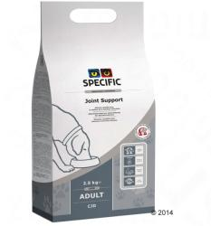 SPECIFIC Joint Support Adult CJD 3x4kg