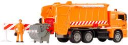 Dickie Toys City Cleaner - kukásautó 15cm