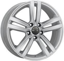 Mak Sachsen Silver CB57.1 5/112 17x7 ET54