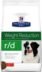 Hill's PD Canine r/d Weight Reduction 2x12kg