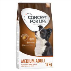 Concept for Life Medium Adult 12kg