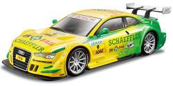 Bburago Audi A5 DTM (Mike Rockenfeller) 1:32