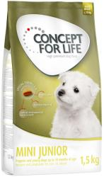 Concept for Life Mini Junior 1,5kg