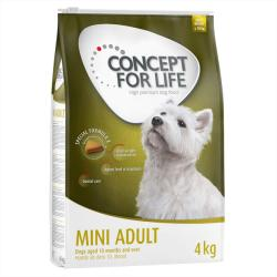 Concept for Life Mini Adult 2x4kg