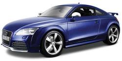 Bburago Audi TT RS 1:18