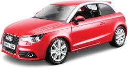 Bburago Audi A1 Plus 1:24