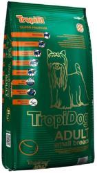 TropiDog Super Premium Adult Small - Lamb, Salmon & Rice 8kg
