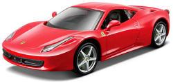Bburago Ferrari 458 Italia 1:24