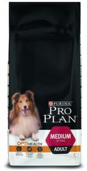 PRO PLAN OptiHealth Medium Adult 2x14kg