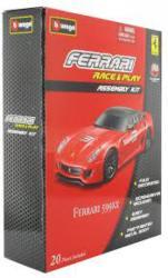 Bburago Race & Play Assembly Kit - Ferrari 599XX 1:43