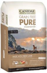 CANIDAE Grain Free Pure Elements - Fresh Lamb 1,8kg