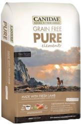 CANIDAE Grain Free Pure Elements - Fresh Lamb 10,8kg