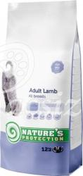 Nature's Protection Adult Lamb 18kg