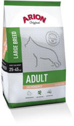Arion Adult Large Breed - Salmon & Rice 12kg