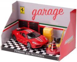 Bburago Race & Play - Ferrari 430 Scuderia 1:43