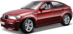 Bburago Arany BMW X6M 1:18