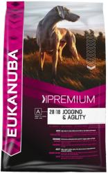 Eukanuba Platinum Performance Jogging & Agility 2x15kg