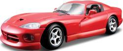 Bburago Dodge Viper GTS Coupé 1:24