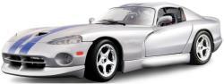 Bburago Dodge Viper GTS Coupé 1:18