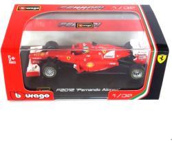 Bburago F2012 Fernando Alonso 1:32