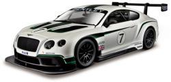 Bburago Bentley Continental GT3 1:24