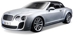 Bburago Bentley Continental Supersports 1:18