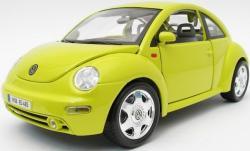 Bburago Volkswagen New Beetle (1998) 1:18