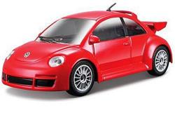 Bburago Volkswagen New Beetle RSi 1:24